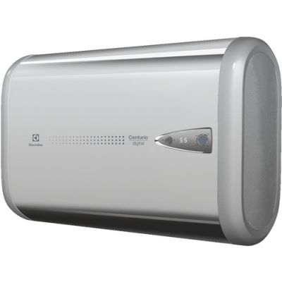 ��������������� Electrolux EWH 50 Centurio Digital Silver H�