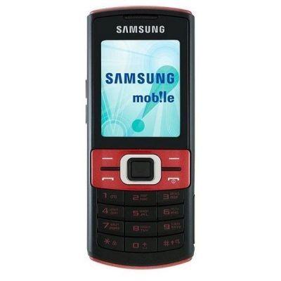 Телефон Samsung GT-C3011 Pink Red