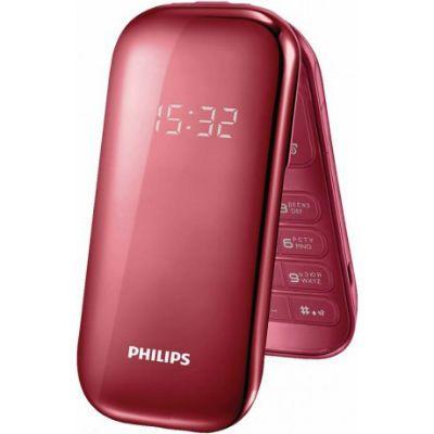 ������� Philips E320 (�������) CTE320RD/00