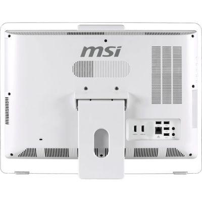 Моноблок MSI Wind Top AE203G-008RU White 9S6-AA8A12-008
