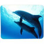 Коврик для мыши Buro BU-M40083 дельфины