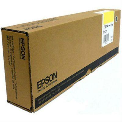 �������� Epson Yellow/������ (C13T591400)