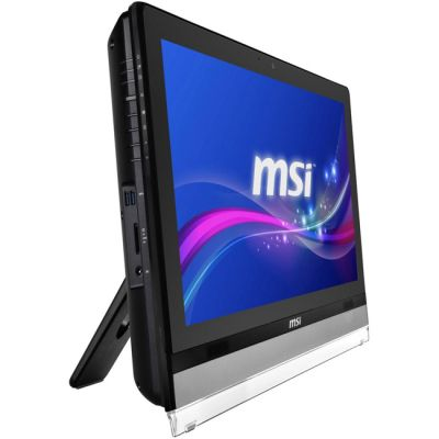 Моноблок MSI Wind Top AE2212G-013 Black 9S6-AC9111-013