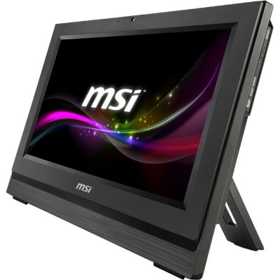 �������� MSI Wind Top AP200-049RU Black 9S6-AA7511-049
