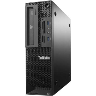 Настольный компьютер Lenovo ThinkStation E32 SFF 30A3002TRU