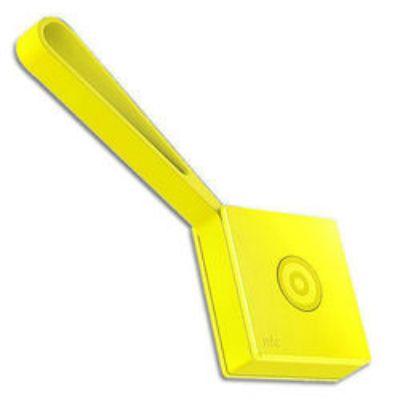 Nokia Брелок WS-2 PROXIMITY SENSOR (желтый) 02738C5