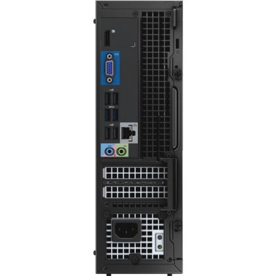 Настольный компьютер Dell OptiPlex 3020 SFF 3020-3319