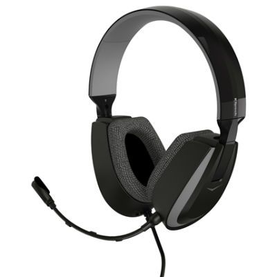 Наушники с микрофоном Klipsch KG-200 Pro Audio Wired Gaming Headset Black
