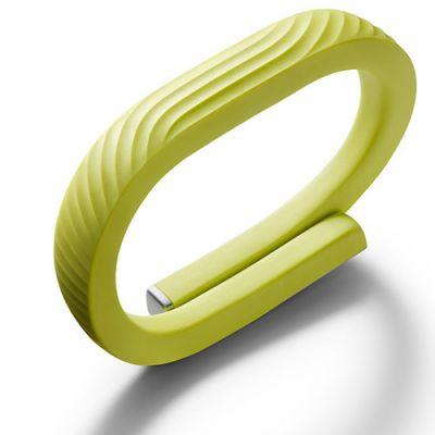 Jawbone Браслет Up 24 medium желто-зеленый JL01-17M-EM1