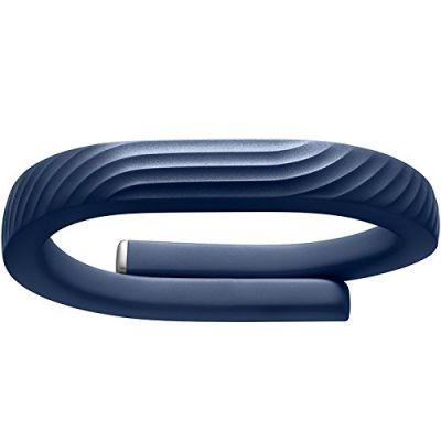 Jawbone Браслет Up 24 medium темно-синий JL01-26M-EM1