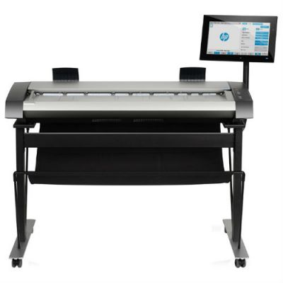 Сканер HP Designjet HD Pro (1067 мм) G6H51A