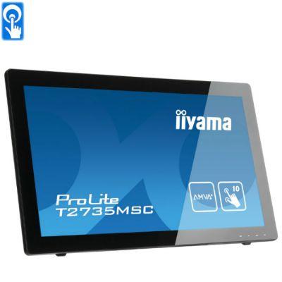 Монитор Iiyama ProLite T2735MSC-B1