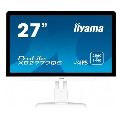 Монитор Iiyama ProLite XB2779QS-W1