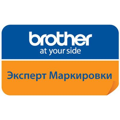 ���������� Brother ��� ������������ ������� QL-570 QL570R1
