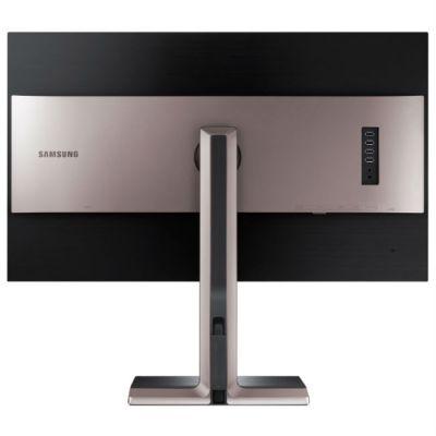 Монитор Samsung S27D850T LS27D85KTSN/CI