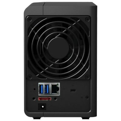 ������� ��������� Synology DiskStation DS214