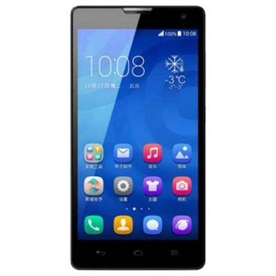 Смартфон Huawei Honor 3C dark grey H30-U10