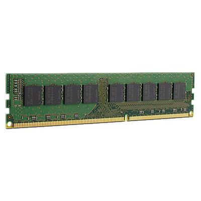 Оперативная память HP 2GB (1x2GB) 1Rx8 PC3L-10600E-9 Low Voltage Unbuffered dimm 647905-B21
