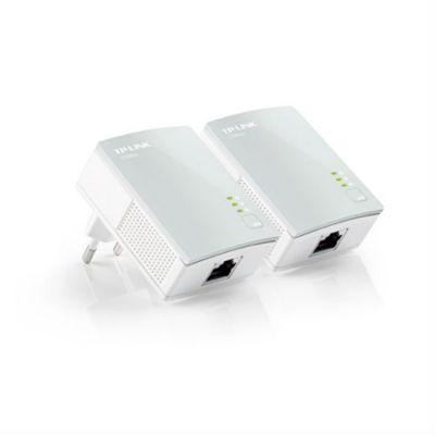 TP-Link AV500 �������� Nano ��������� Powerline TL-PA4010KIT