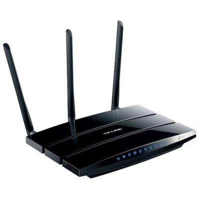 Wi-Fi ������ TP-Link TL-WDR4300