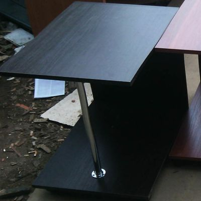 ONNO Журнальный столик (Венге)