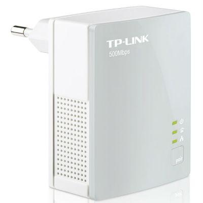 TP-Link AV500 Nano ������� Powerline TL-PA4010