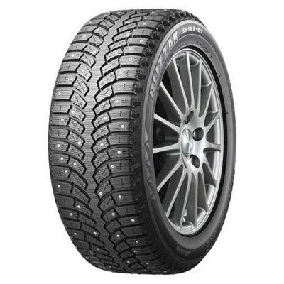 Зимняя шина Bridgestone 195/65 R15 91T Blizzak Spike-01