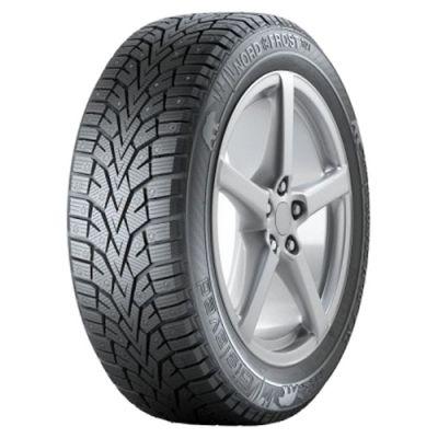 Зимняя шина Gislaved 195/65 R15 95T NordFrost 100 343663