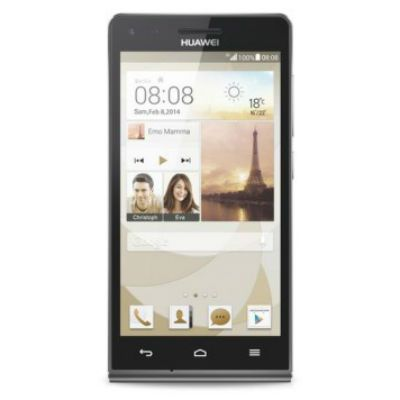 �������� Huawei Ascend G6 (LTE) Metallic black G6-L MB