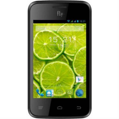 Смартфон Fly Era Nano 5 IQ434 Black