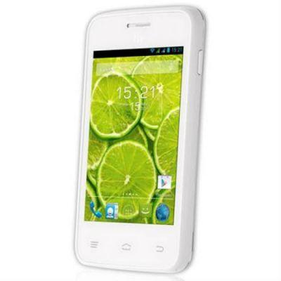 Смартфон Fly Era Nano 5 IQ434 white