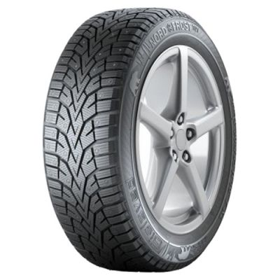 ������ ���� Gislaved 215/55 R16 93T NordFrost 100 343691