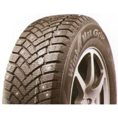 Зимняя шина LingLong 225/55 R17 97T Gren-Max WINTER GRIP