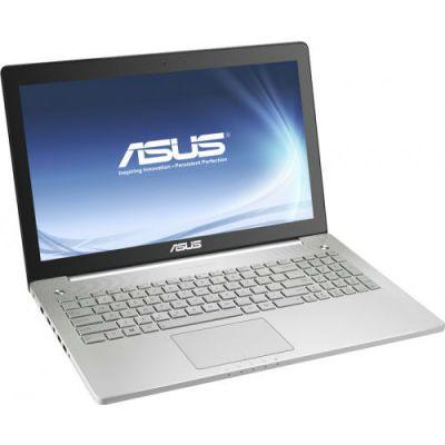 Ноутбук ASUS N550JK-CN352H 90NB04L1-M04380