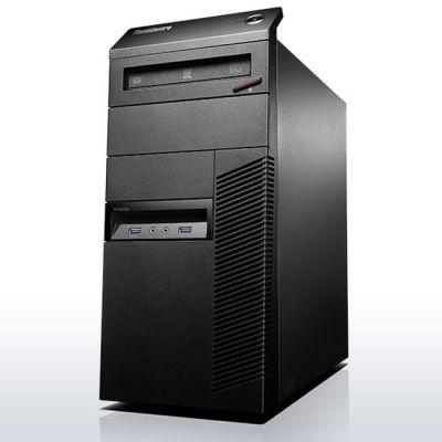 Настольный компьютер Lenovo ThinkCentre M93P MT 10A6A0LLRU