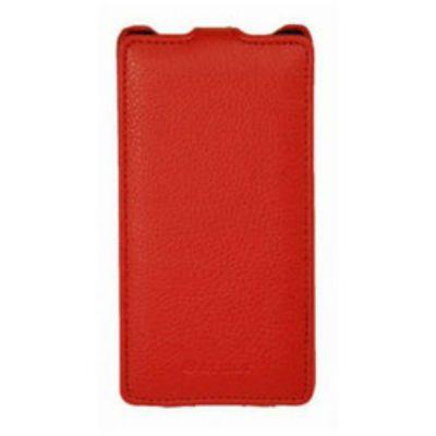 """Чехол Armor-X для iPhone 6 4.7"""" flip full красный"""