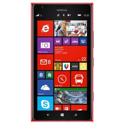 Смартфон Nokia Lumia 1520 Красный