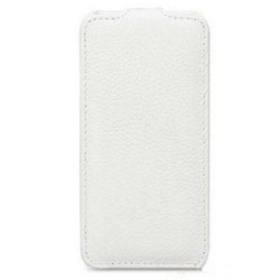 Чехол Armor-X для Galaxy Core Advance flip full белый