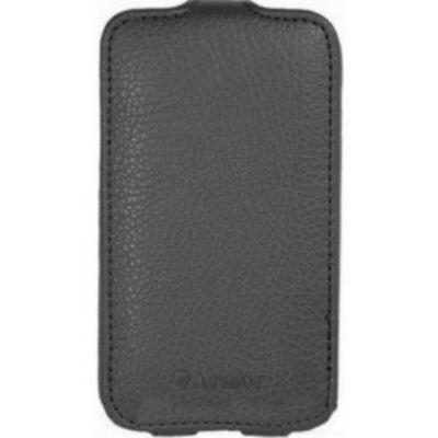 Чехол Armor-X для Galaxy Core Advance flip full черный