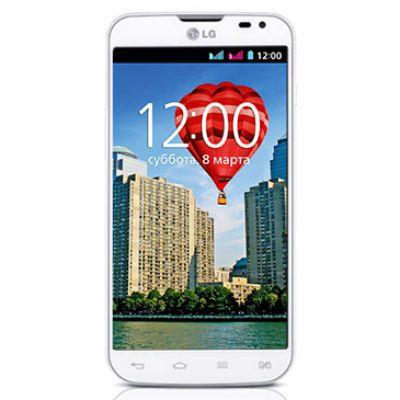 Смартфон LG L90 D410 White LGD410.ACISWH