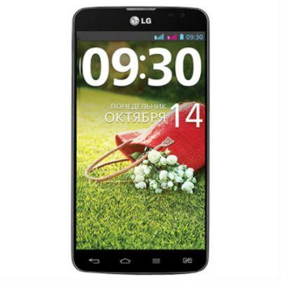 �������� LG G PRO LITE DUAL D686 Black/Red LGD686.ACISKR