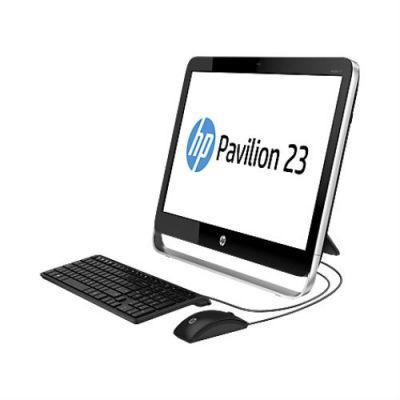 Моноблок HP Pavilion 23-g101nr J2G35EA