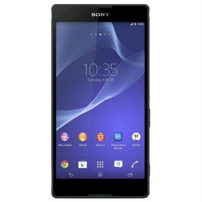�������� Sony Xperia T2 Ultra D5303BLK 1280-6755