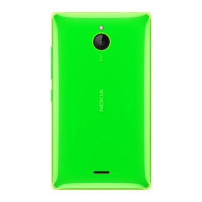 Смартфон Nokia X2 Dual sim Green A00020329
