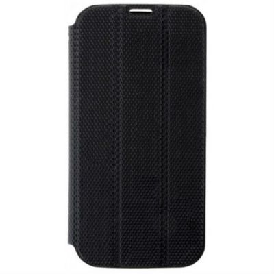 Чехол Fenice Creatto Galaxy S4 Slim Folding Cover Black Diamante