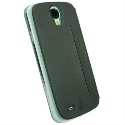����� Fenice Creatto Galaxy S4 Slim Folding Cover Grey