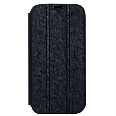 Чехол Fenice Creatto Galaxy S4 Slim Folding Cover Navy