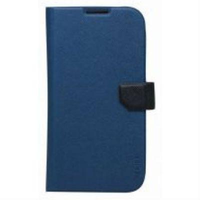 Чехол Fenice Diario Galaxy S4 Diary Case Blue