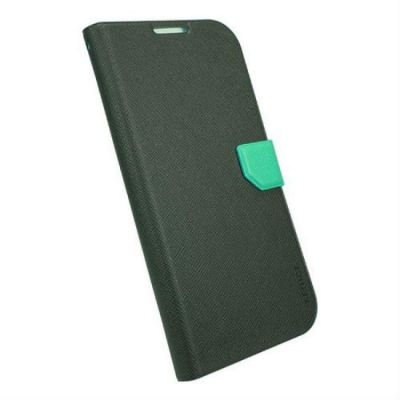 Чехол Fenice Diario Galaxy S4 Diary Case Grey