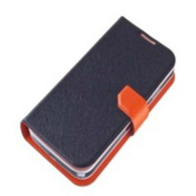 Чехол Fenice Diario Galaxy S4 Diary Case Navy